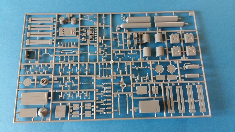 Fujimi Garage And Tools Diorama Set 1 24 1 25 Fuj11118