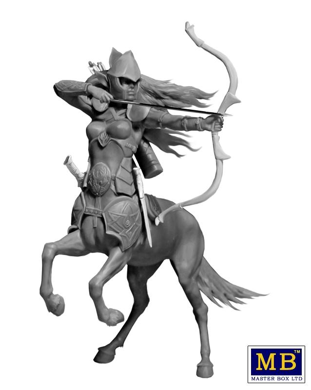 No 11 M Deagostini Figurines griesche Myths//Gods Centaur Centauro
